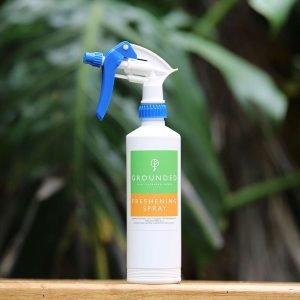 Freshening Spray