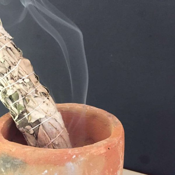 Provisions Leleshwa Burning